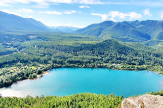 Rattlesnake Ledge Trail